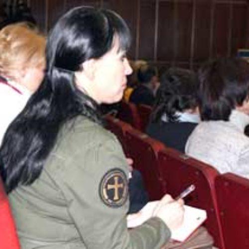Капеланів навчать азам лікування посттравматичної стресової реакції у військових