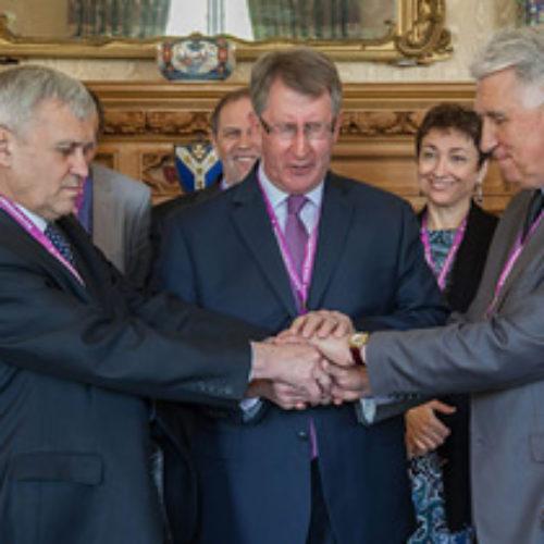 Михайло Паночко взяв участь Лондонській консультації щодо гуманітарної кризи на Донбасі