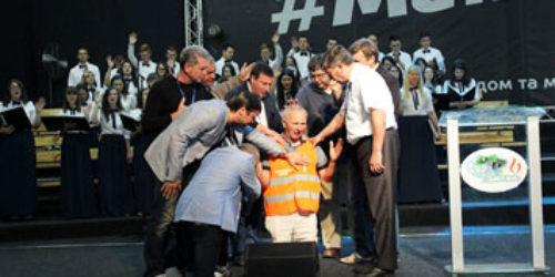 Володимир Бричка: «Питання до молоді – «Хто піде?»