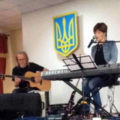 Місіонерка з Фінляндії Ніна Астром: «За останній рік віруючі в Україні мобілізувалися»
