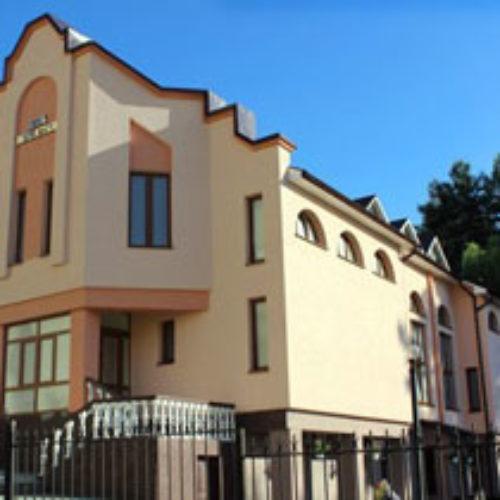Новояворівська церква відзначила 20-річчя