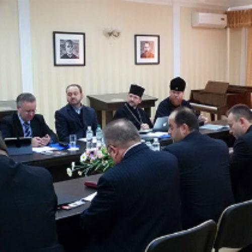 Керівники релігійних об'єднань України визначили свою позицію щодо конституційного процесу