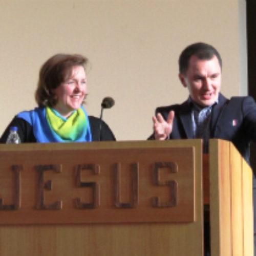 Шведські п'ятидесятницькі церкви готові до подальшої співпраці з українськими партнерами