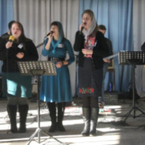 Молодь Житомирщини, Чернігівщини та Київщини збагатилася Словом на міжобласній конференції