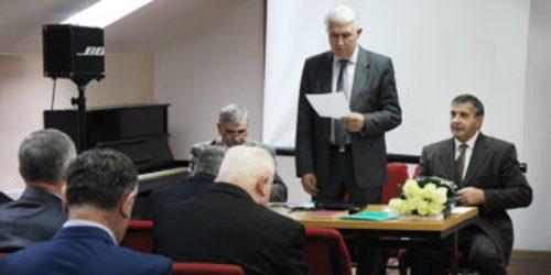 «400 нових церков за наступні 5 років» – таку стратегічну ціль озвучили члени Комітету ЦХВЄУ