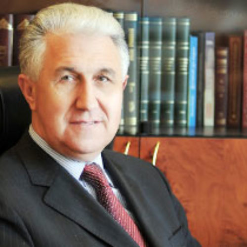 Старший єпископ Михайло Паночко: «Зважаючи на обстановку в країні, вважаю, що Всеукраїнська Рада Церков має ініціювати зустріч із Президентом України»
