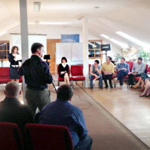 Викладачі богословських вузів пройшли навчання на базі КБІ