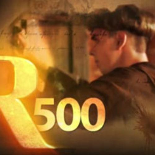 Прем'єра на Малинфесті: учасникам молодіжного з'їзду презентували мотиваційний фільм до 500-річчя Реформації