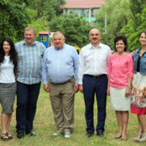 Відбулася робоча зустріч працівників відділу в Затоці