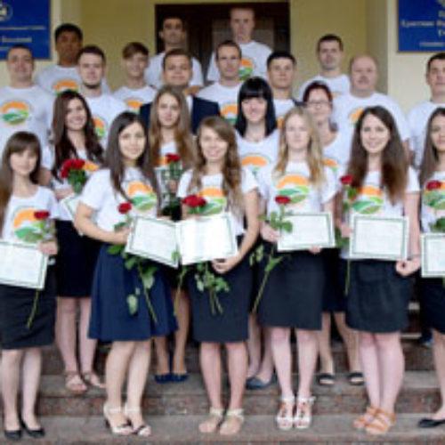 Двадцять два студенти Міжнародної місіонерської школи при КБІ отримали сертифікати за спеціальністю «місіонер» (ВІДЕО)