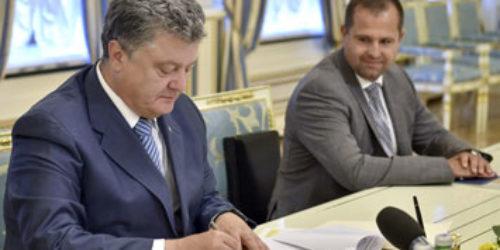 Президент підписав Указ «Про відзначення в Україні 500-річчя Реформації»