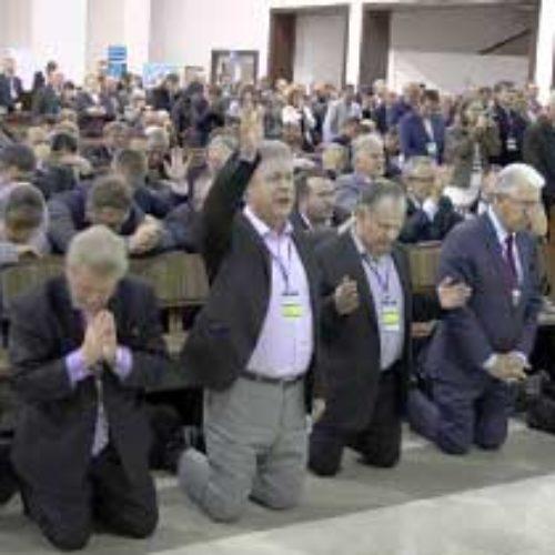 Делегати з двадцяти країн відвідали Світовий конгрес ХВЄ у Львові, у прямому ефірі за подіями слідкували у сорока шести країнах