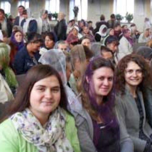 «Звідки ти прийшла і куди йдеш?» – нотатки сестринської  конференції  Волині