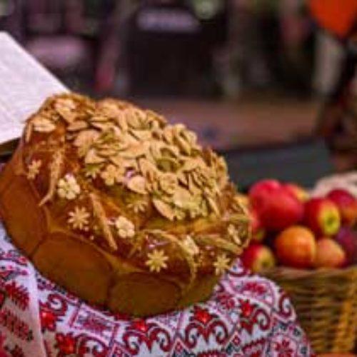 «Дякуйте Господу, добрий бо Він!» –  київські церкви відсвяткували День подяки