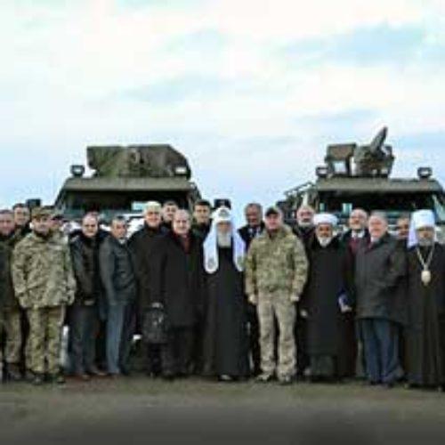 Звернення ВРЦІРО щодо утвердження миру та поступу українського суспільства