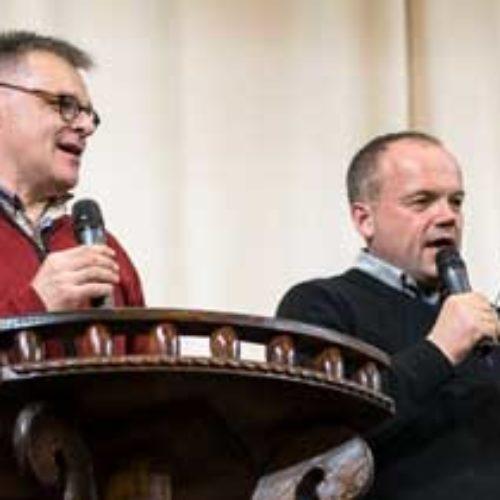 Олександр Озеруга: «Місіонерська конференція Київської області показала зростаючу динаміку місіонерських зусиль»