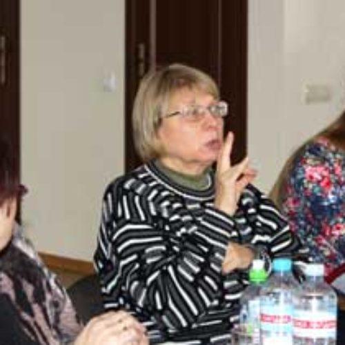Унікальне видання Євангелії від Марка жестовою мовою готують служителі відділу праці з глухими при ЦХВЄУ