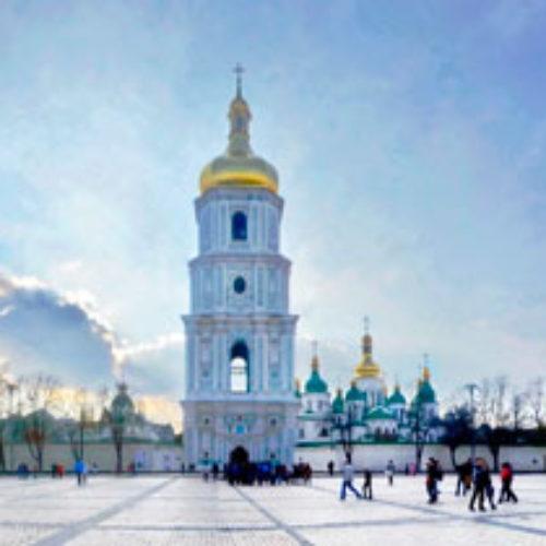 Звернення членів Всеукраїнської Ради Церков і релігійних організацій