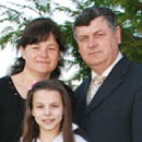 Я желаю, чтобы Закарпатская область стала евангельской