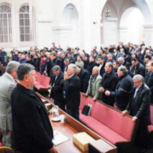 Відбулася конференція південно-західного регіону Церкви ХВЄ України