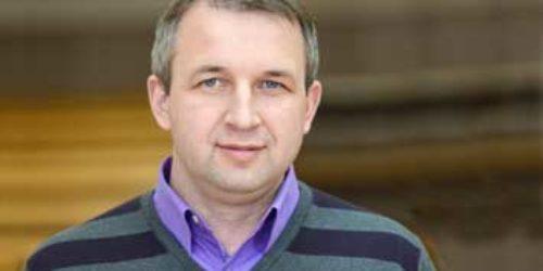 Михайло Мокієнко: «За пару місяців після виходу в друк «Слов'янського біблійного коментаря» люди розкупили 80% тиражу»