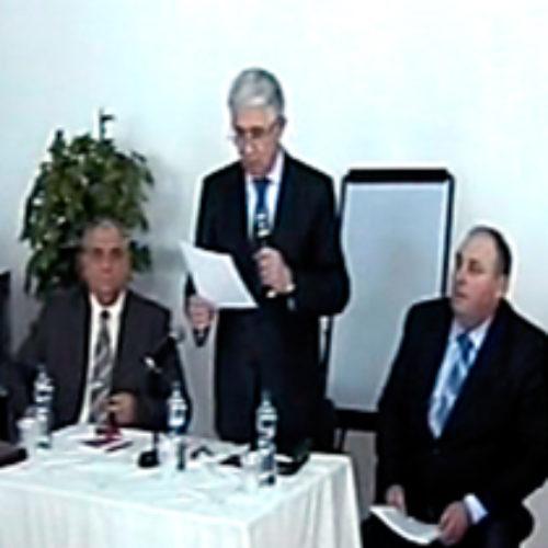 Відбулася річна звітна конференція Вінницького обласного об'єднання ЦХВЄУ
