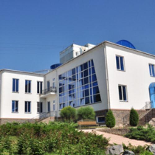 Посвячення дому молитви у м. Білгород-Дністровський (Фото)