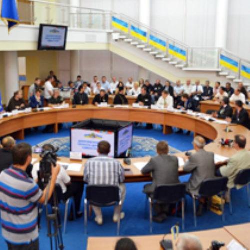 У Дніпропетровську пройшов форум «Вектор солідарності»