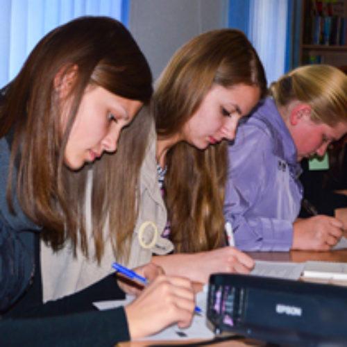 У Дніпропетровську відкрито курси для вчителів недільної школи