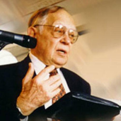 Ярл Пейсті. Перший Євангельський голосна російськомовномурадіо