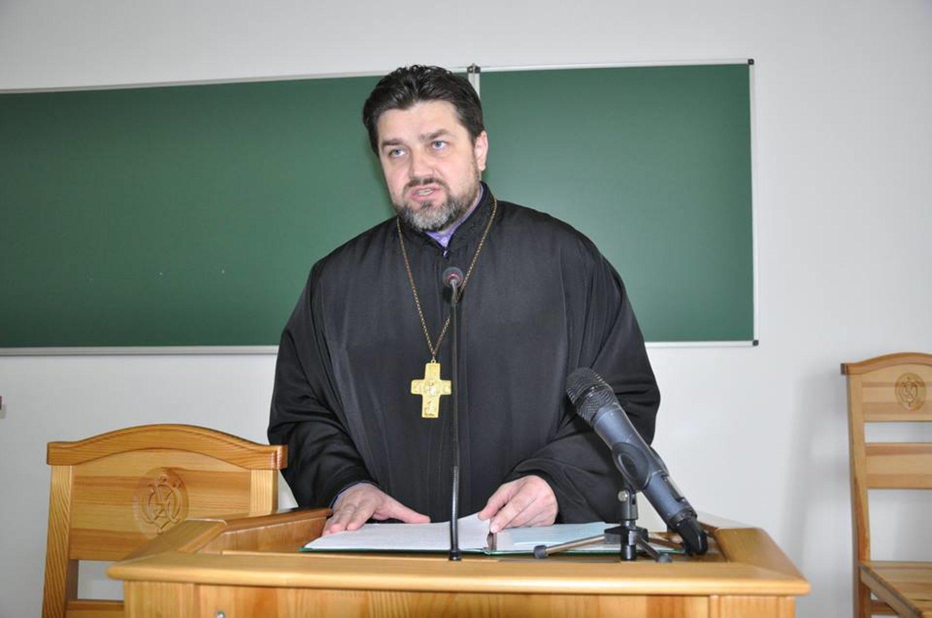 В Острозі відбувся фестиваль-конкурс вчителів, що опікуються духовно-моральним вихованням школярів