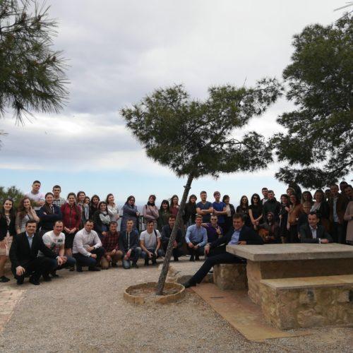 Перша конференція українських місіонерів в Іспанії відбулася у місті Аліканте