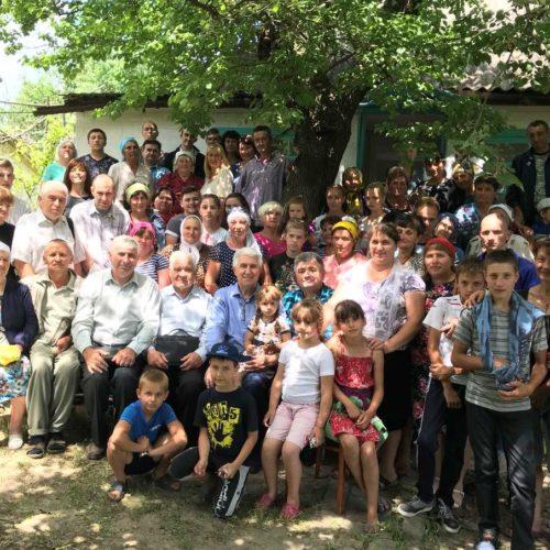 Старший єпископ відвідав Кіровоградщину