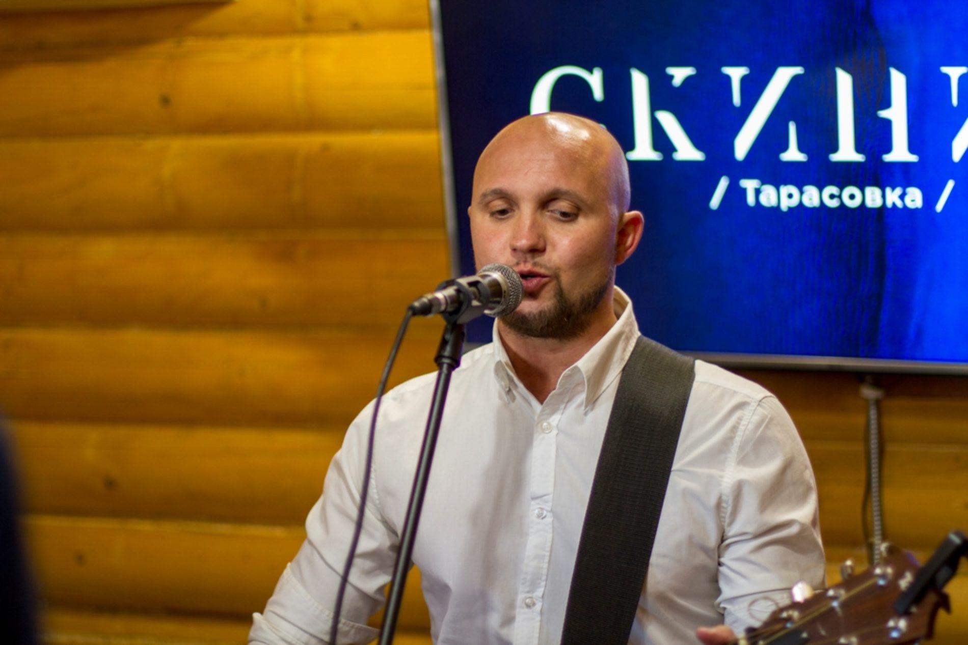 У селі Тарасівка посвятили нову церкву та ребцентр для безхатченків