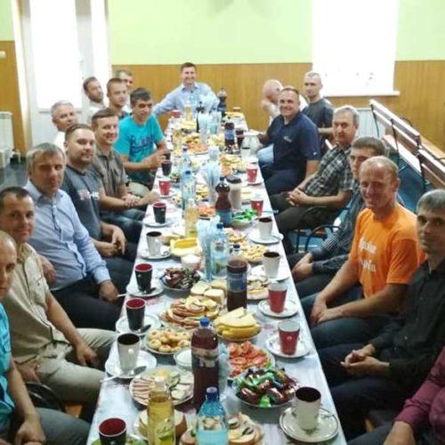 Братерське служіння на Полтавщині присвятили сімейній темі