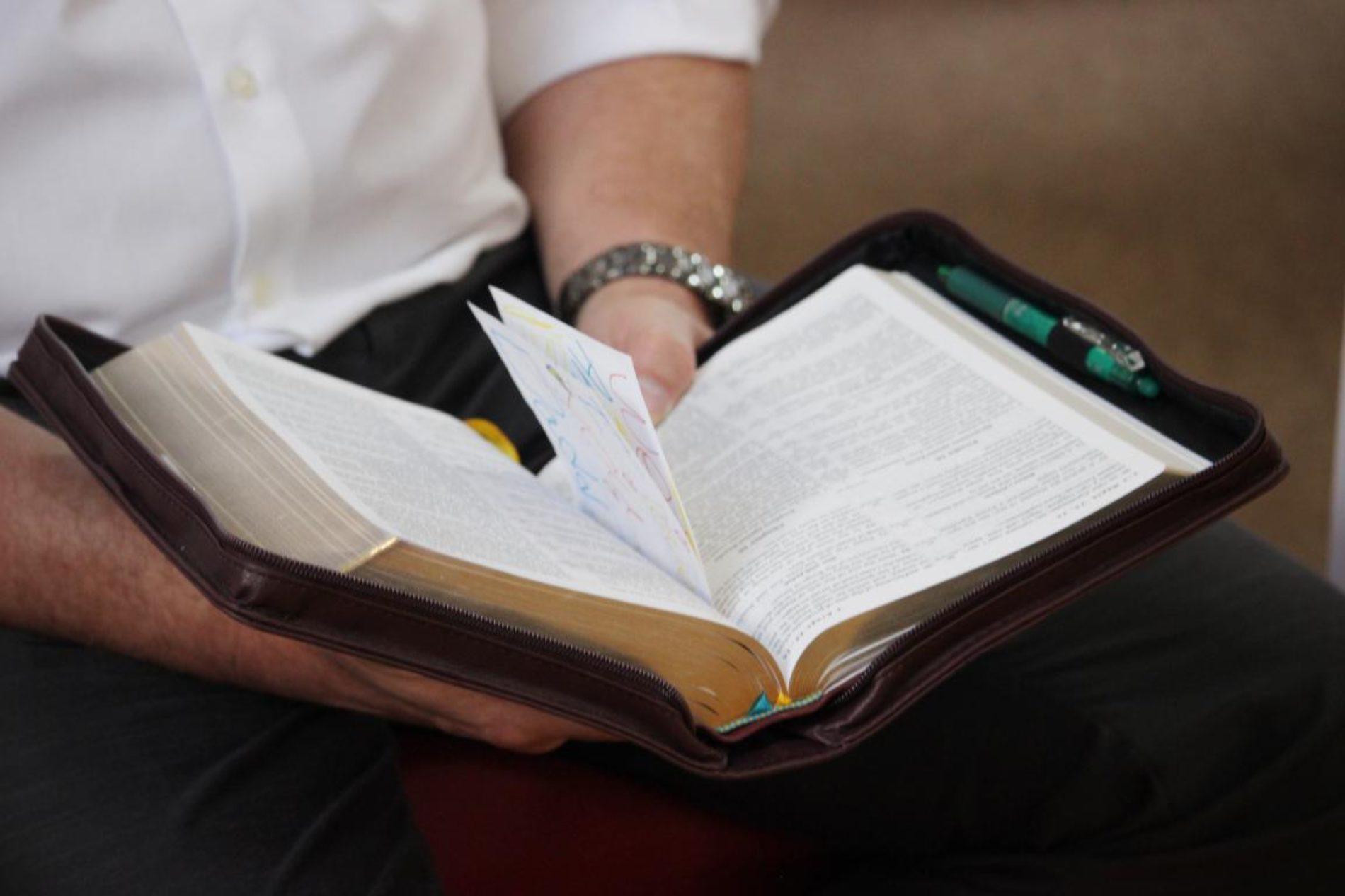 Сьома Міжнародна місіонерська школа випустила студентів