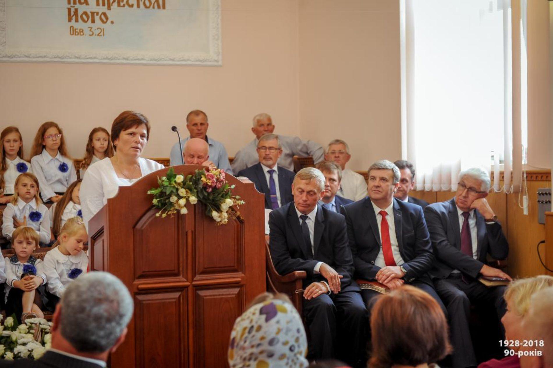 Михайло Паночко: «Мій батько увірував першим у родині, він любив співати в церковному хорі»