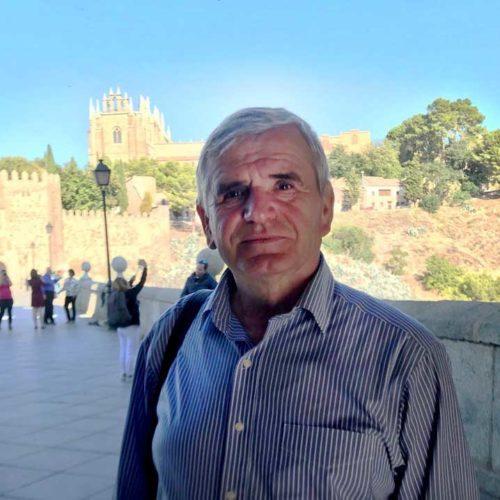 Відбулася зустріч місіонерських лідерів у Мадриді