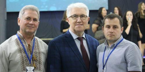 Молодіжне служіння УЦХВЄ: нові обличчя та нові плани