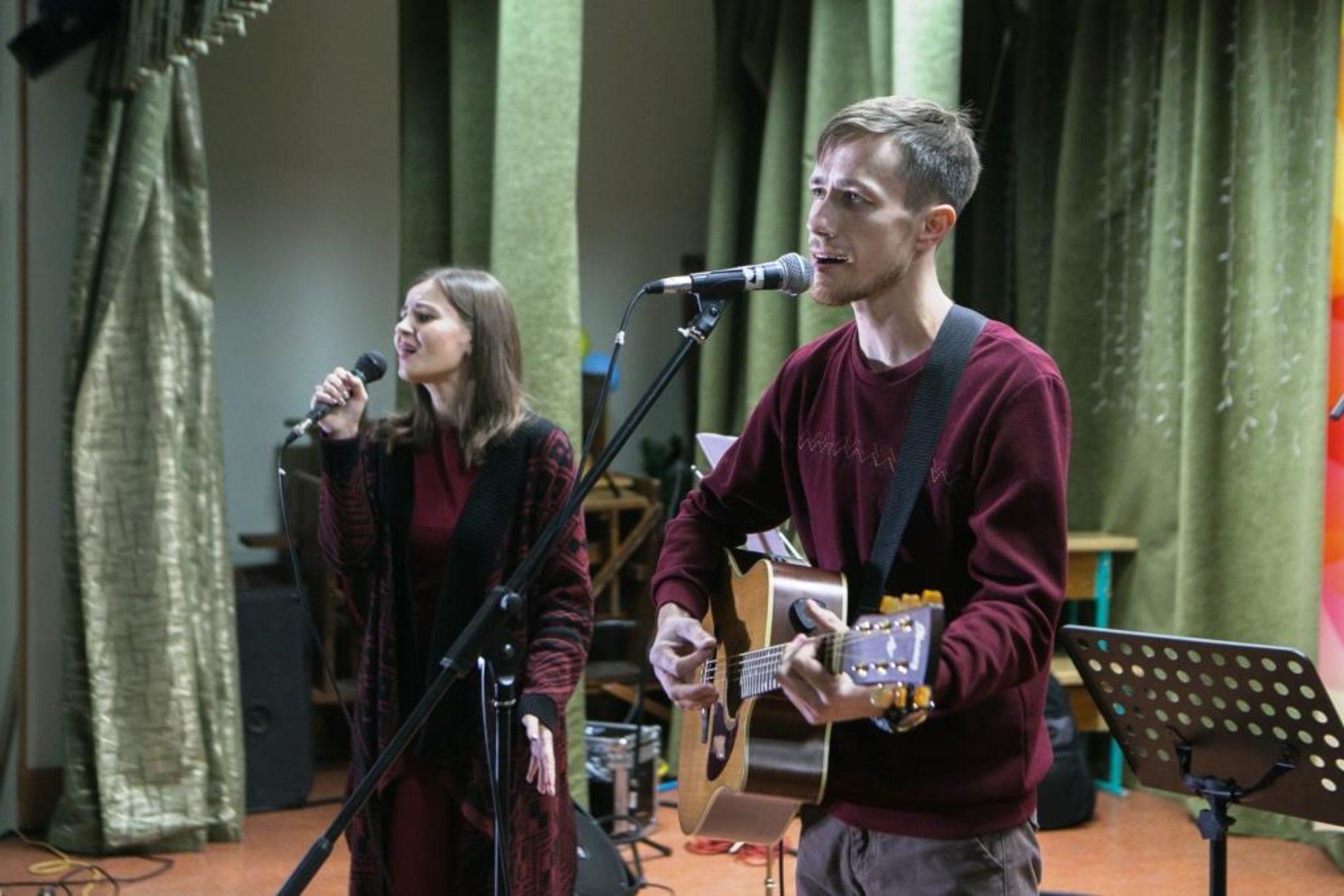 Фестиваль «Надія» пройшов у місті Боярка на Київщині