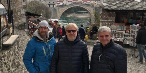 «Українські місіонери – ключ для євангелізації балканських народів»