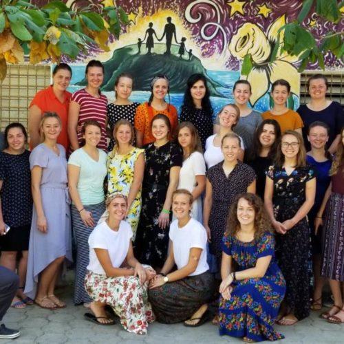 Місіонери на Гаїті: промедичнудопомогу, землетрус і Божу славу
