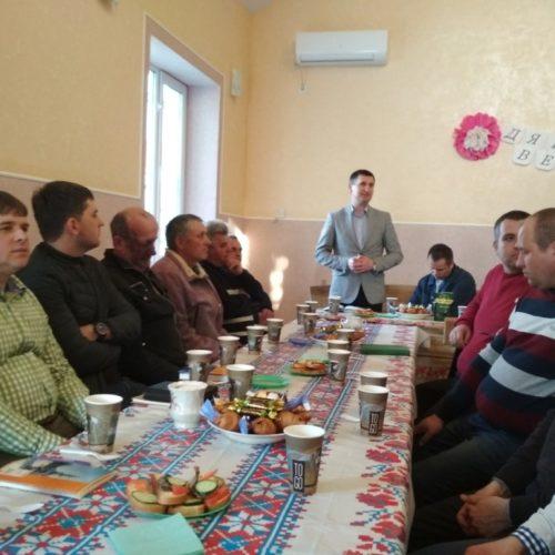 Полтавчани відзначать Великдень євангелізаціями, гостинами та ходою