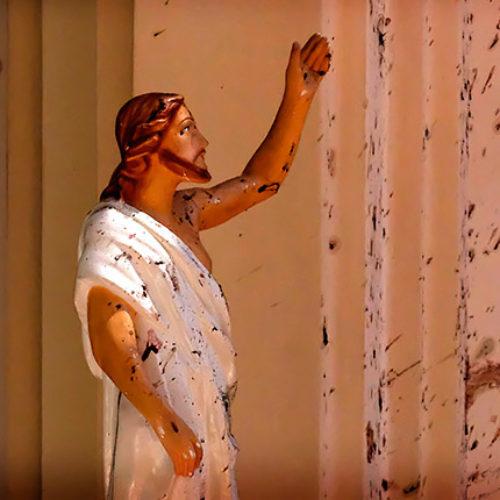 Всеукраїнська Рада Церков засудила терор проти християн на Шрі-Ланці та в Нігерії