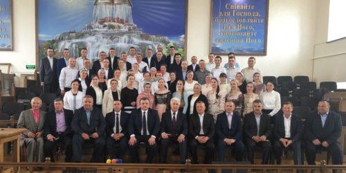 На Рівненщині на Великодні свята посвятили два молитовні будинки