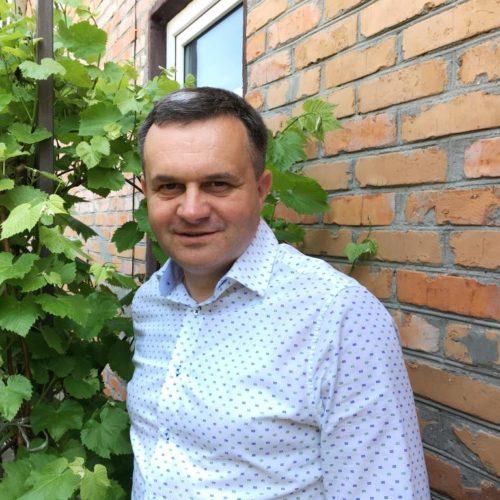 Володимир Бобик: «Все частіше світогляд християн стає людиноцентричний, а потрібно щоб був христоцентричний»