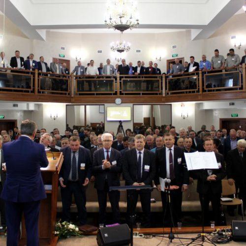 «Використовуйте час» – девіз весняної конференції УЦХВЄ, що пройшла під Києвом 15-16 травня