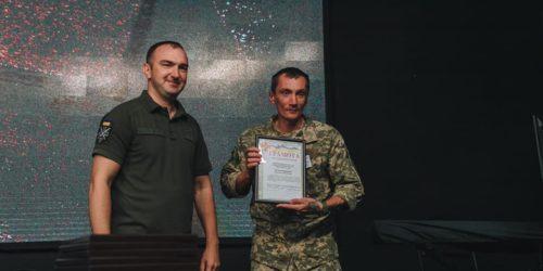 Щорічний з`їзд військових капеланів УЦХВЄ відбувся у Києві