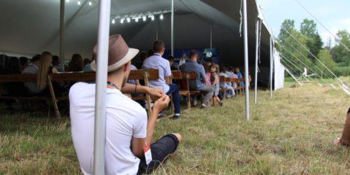 На Львівщині відбувся XIV молодіжний фестиваль «Фокус життя»