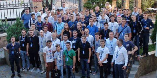 У Чорноморську звукооператори церков переймали досвід професіоналів
